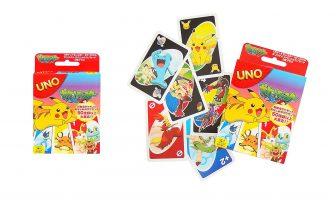 Pokemon Uno