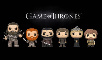 Game of Thrones Funkos