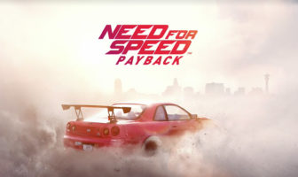 Need for Speed Payback E3
