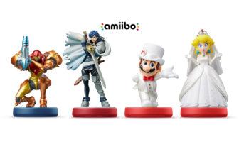 Nintendo amiibo E3
