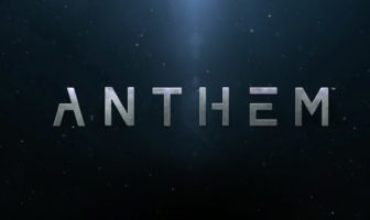 EA Anthem E3
