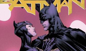 Batman le pide a carcoman que se case con el