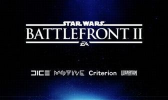 Battlefront II EA