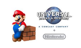 Mario Park Universal