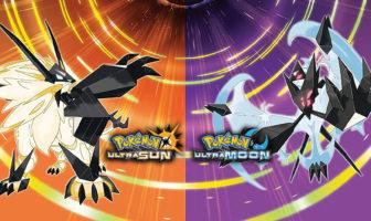 Pokemon UltraSol y Ultra Luna