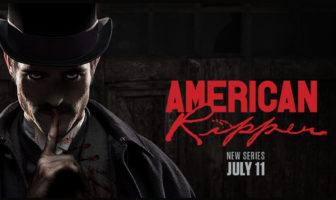 American Ripper History