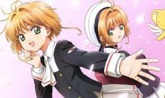 Sakura Card Captor Anime Expo OVA