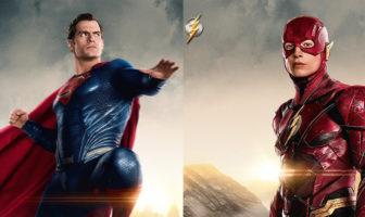 Justice League nuevas imagenes y calendario