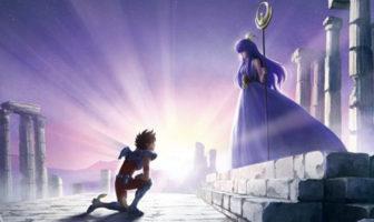 Saint Seiya Knights of the Zodiac Netflix Remake