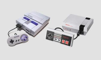 SNES Classic NES Classic de regreso