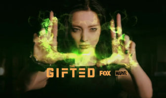 The Gifted 6 minutos