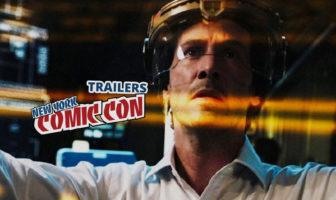 New York Comic Con Trailers