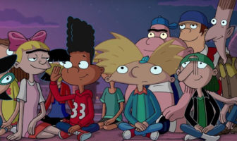 Hey Arnold The Jungle Movie NYCC Trailer