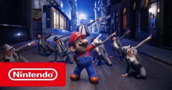¡Super Mario Odyssey: El Musical!