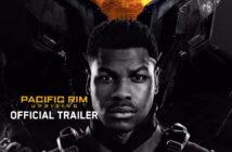 NYCC Pacific Rim Trailer