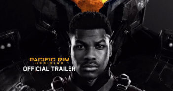 NYCC 2017: Nuevo trailer de Pacific Rim Uprising