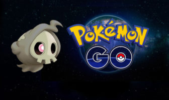 pokemongo halloween event