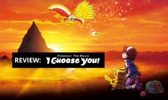 Review: Pokemon I Choose You!