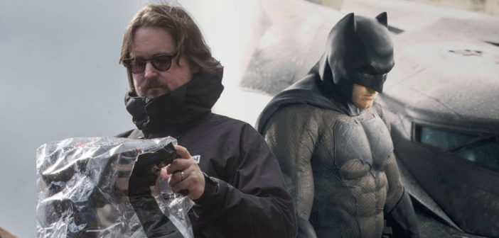 The Batman: Adios BatAffleck, Matt Reeves buscará un nuevo Batman