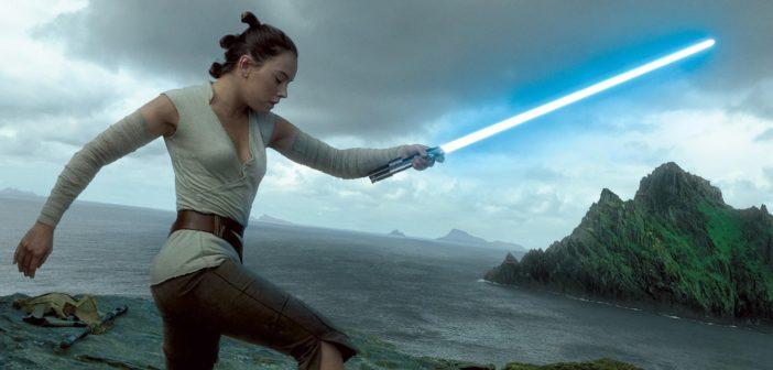 Esta son las primeras reacciones de Star Wars: The Last Jedi