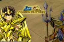 Saint Seiya App