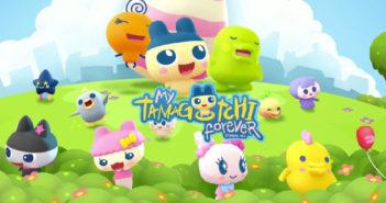 El Tamagotchi regresa en forma de un juego móvil