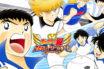 Captain Tsubasa Dream Team App
