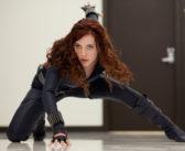 ¡Por fin! La película de Black Widow se encuentra en producción