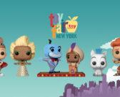 Toy Fair NY '18: Funko anuncia nuevos modelos de Disney