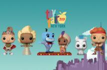 Disney Funko Toy Fair