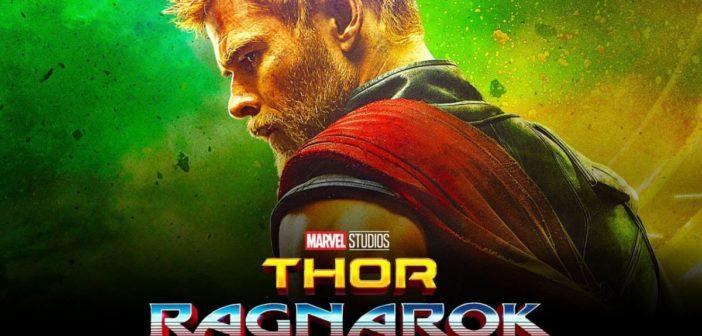 Thor Ragnarok ya puede formar parte de tu colección