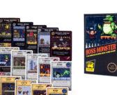 Boss Monster, un juego de cartas diferente y divertido como pocos