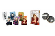 Coup-Board-Game
