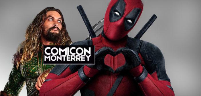 COMICON Monterrey una nueva propuesta llega este verano