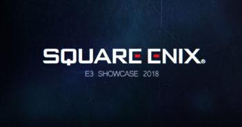 E3 2018: Todo lo que Square Enix presento en su conferencia