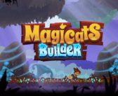 MagiCats Builder: ¡Prepara la arena para gato y adéntrate en un mundo creado y programado con tus propias manos!