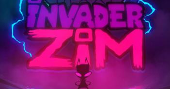 Nickelodeon muestra el primer avance de INVADER ZIM: Enter the Florpus