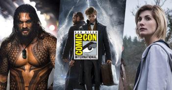 Todos los trailers presentados durante la San Diego Comic Con 2018 aquí