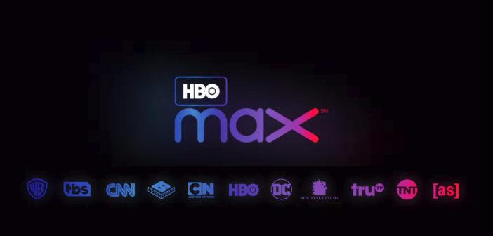 HBO Max otro servicio de streaming más que llegará a México